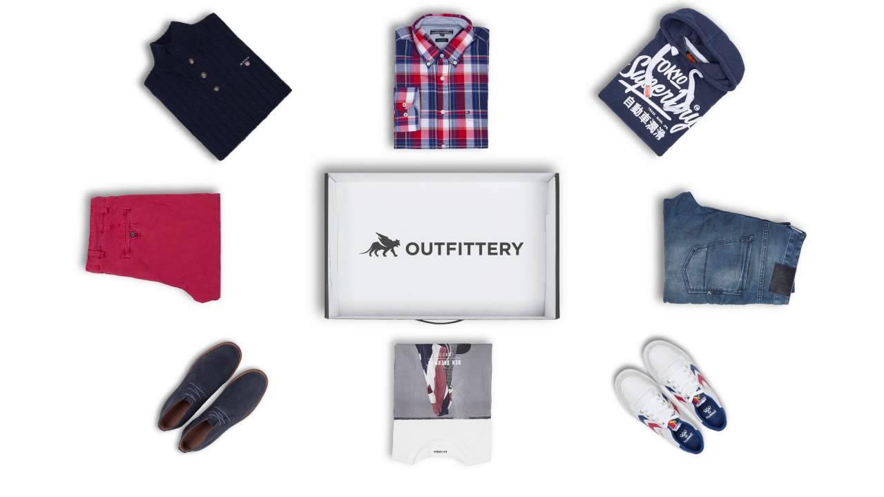 outfittery voor dames en vrouwen