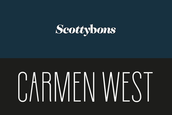 Personal shopping service Scottybons neemt Carmen West over