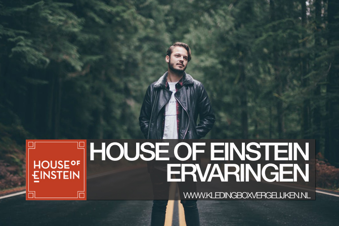 House of Einstein ervaringen & reviews