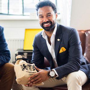 alfredo-silva nummer 2 best geklede ondernemer 2018