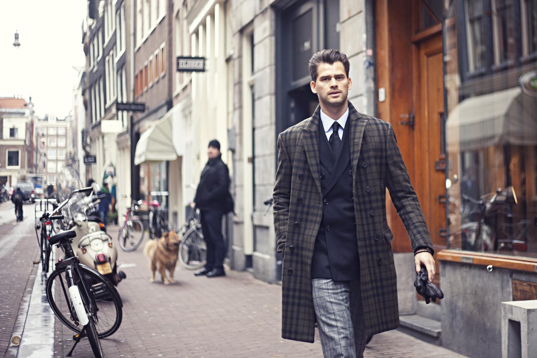 best geklede ondernemer 2018 - Jorg Ruis