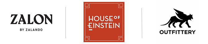 Outfit box - Fashion box - House of Einstein - Outfittery