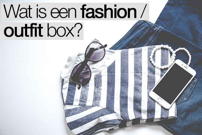 Fashion box - outfit box