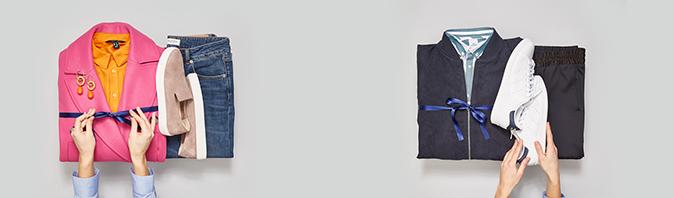 Zalon kortingscode - korting op deze kledingbox
