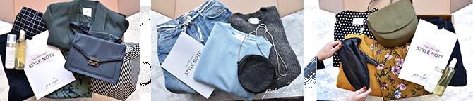 P.S. Zoë kledingstijlen